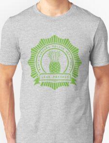 Pineapple Brigade Unisex T-Shirt