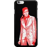 Billy Fury iPhone Case/Skin