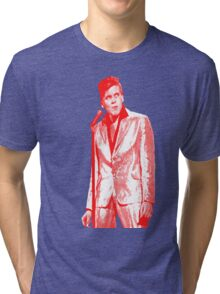 Billy Fury Tri-blend T-Shirt