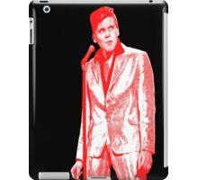 Billy Fury iPad Case/Skin