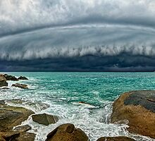 Storm Front by Chris Mitchell