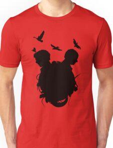 The Fall of Shadows II Unisex T-Shirt