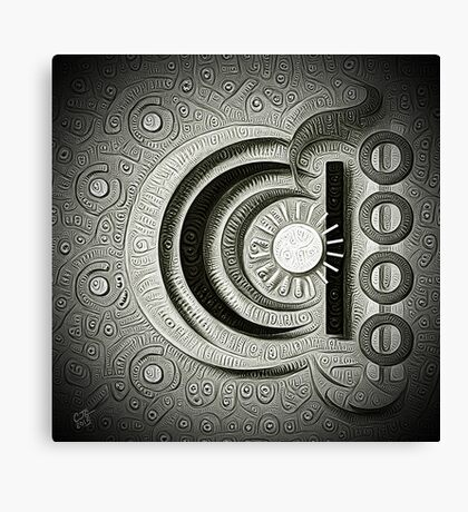 Inner Minds Canvas Print
