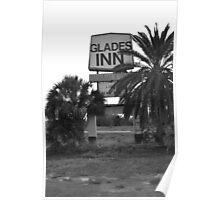 Glades Inn Poster
