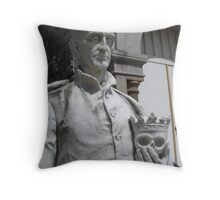 All The Kings Men Throw Pillow