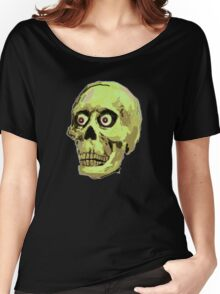 CREEP II Women's Relaxed Fit T-Shirt