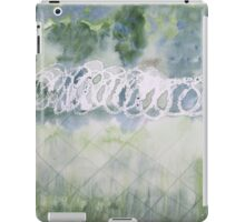 Freedom. iPad Case/Skin