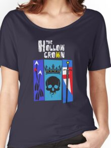 The Hollow Crown Women's Relaxed Fit T-Shirt