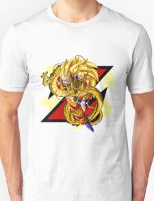 DBZ - Goku SSj3 T-Shirt