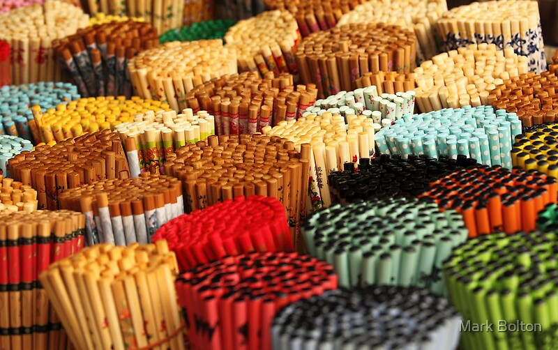 Chopsticks - Singapore
