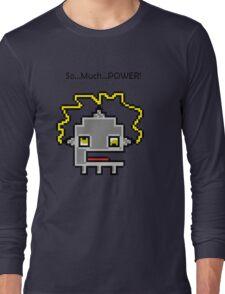 Power Surge Long Sleeve T-Shirt
