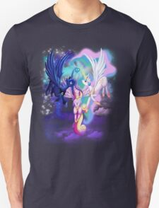 Ascension of a Princess Unisex T-Shirt