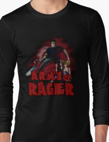 Army of Rager Logo T-Shirt