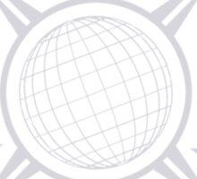 United Federation of Britain Sticker