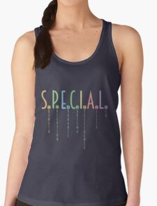 You're Special! Women's Tank Top