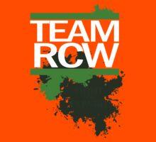 "TEAM RCW ""Fight the Power"" Kids Tee"