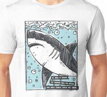 BJJ Shark Unisex T-Shirt