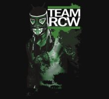 "TEAM RCW ""Fight the Power"" Marvel Kids Clothes"