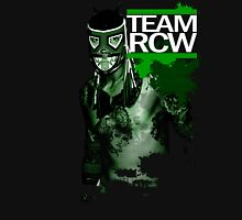 "TEAM RCW ""Fight the Power"" Marvel Unisex T-Shirt"