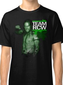 "TEAM RCW ""Fight the Power"" Grimm Classic T-Shirt"