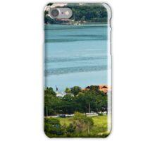 Coast to coast iPhone Case/Skin
