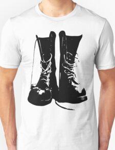 I Heart Ska Unisex T-Shirt