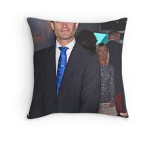 Prince Carl Philip Throw Pillow