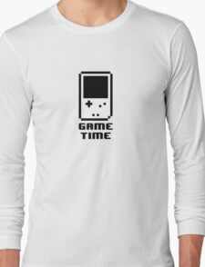 Game Time - 8-bit Style T-Shirt
