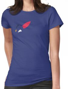 Sneasel! Womens Fitted T-Shirt