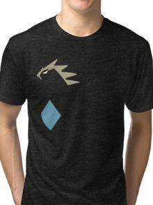 Tyranitar! Tri-blend T-Shirt