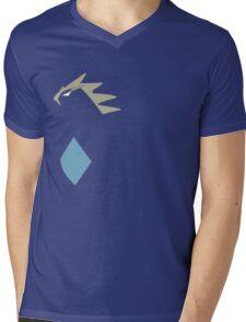 Tyranitar! Mens V-Neck T-Shirt