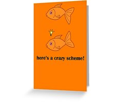 A Better Memory Greeting Card
