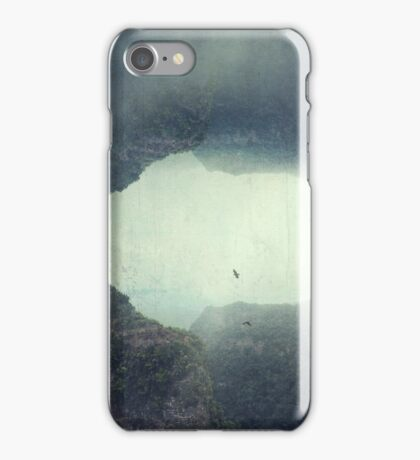 the Opening iPhone Case/Skin