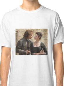 The Laird and Lady Classic T-Shirt