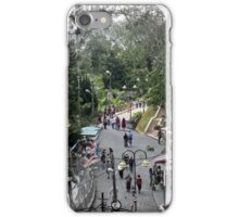 Penang Hill iPhone Case/Skin
