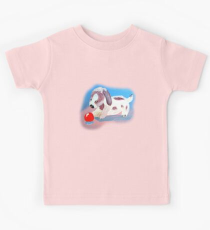MUFFIN TEE SHIRT/PHONE CASE//BABY GROW/STICKER Kids Tee