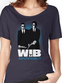 Winchesters in Black Women's Relaxed Fit T-Shirt