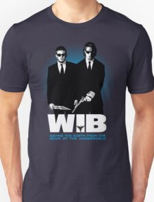 Winchesters in Black T-Shirt