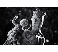 The Queen Photographic Print