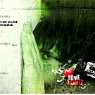 Hate Love by Pratham Arora