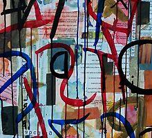 Dyslexia by Clayton Colgin