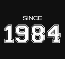 Since 1984 by WAMTEES