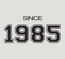 Since 1985 by WAMTEES