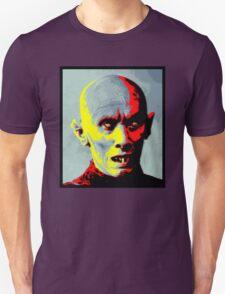 Psychedelic Barlow T-Shirt