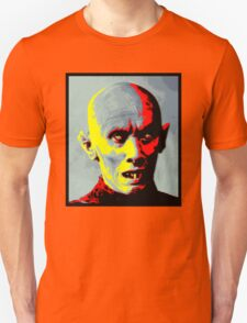 Psychedelic Barlow Unisex T-Shirt