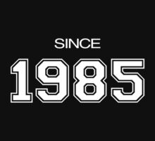 Since 1985 by WAMTEES
