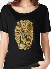 Corporate Identity Women's Relaxed Fit T-Shirt