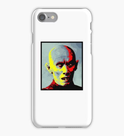 Psychedelic Barlow iPhone Case/Skin