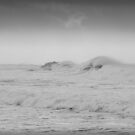 Big Sea by odarkeone
