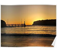 Port Campbell #5  Poster